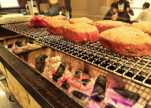 肉山 仙台のホルモン