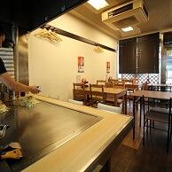 初(HATSU)の店内画像