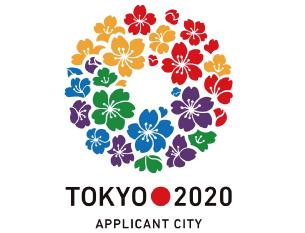 東京オリンピック2020ロゴマーク