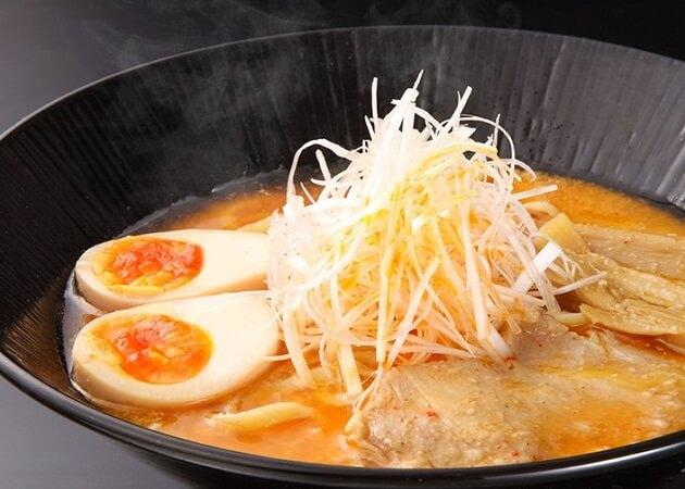 大塚屋 の味噌ラーメン画像