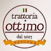 トラットリア オッティモのロゴ写真