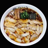 たいち のチャーシュー麺画像