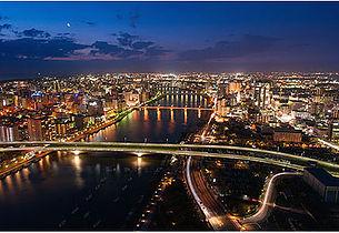 新潟 夜景