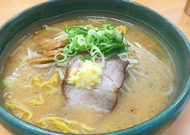 麺屋 彩未 (さいみ)のラーメン