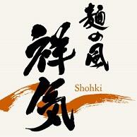 麺の風 祥気のロゴ