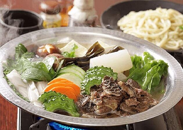 ターチ (taachi)の沖縄料理