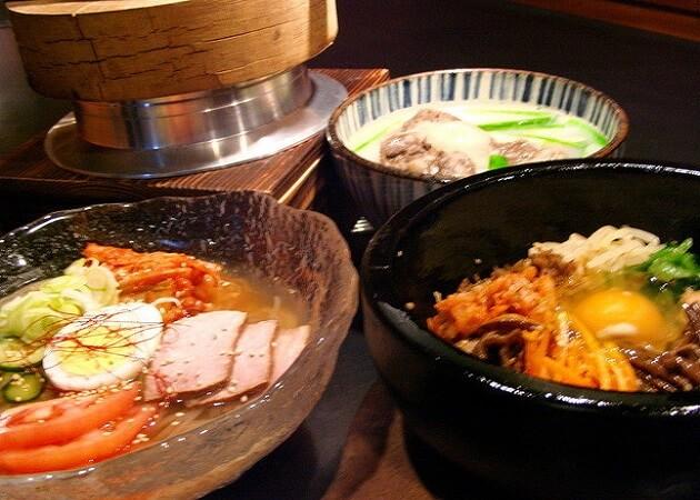 田の十 (タノジュウ)の焼肉料理画像