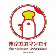 東京カオマンガイ のロゴ画像