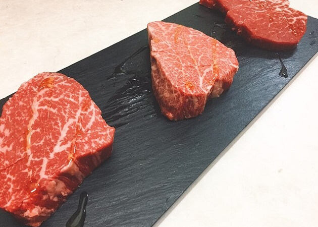 金剛園 (コンゴウエン)の和牛肉画像