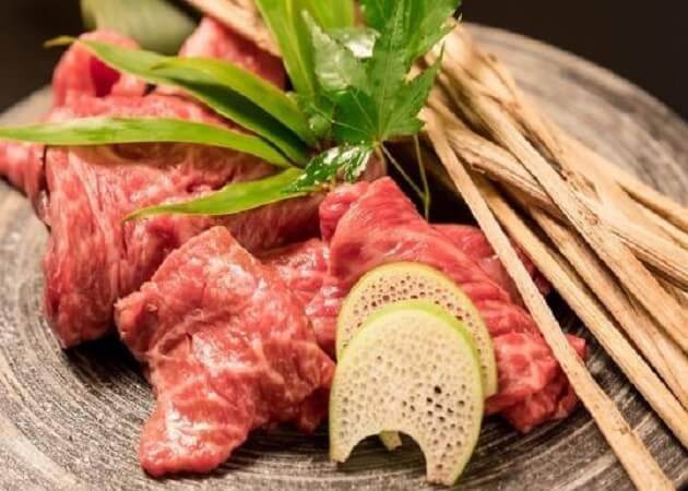 焼肉 喰心 (クウシン)の焼肉画像