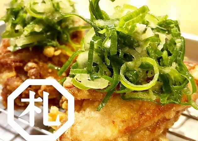札幌ザンギ本舗 の鶏唐揚げ画像