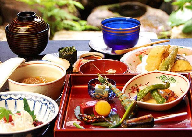 祇園 京料理 花咲の京料理