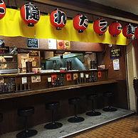 麺屋 一矢の店舗