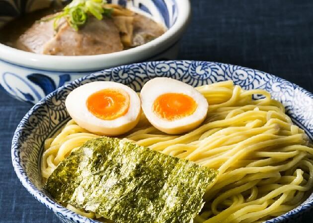 博多中華そば まるげんのつけ麺