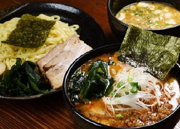 麺屋 嘉藤 のラーメン・つけ麺画像
