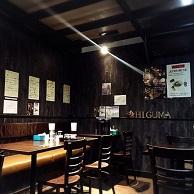 味噌ラーメンひぐまや 藤が丘店 の店内画像