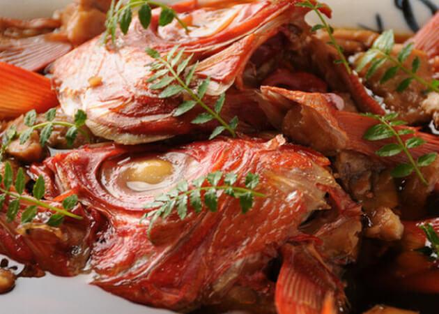 和 旬゛(なごみ じゅん)の料理