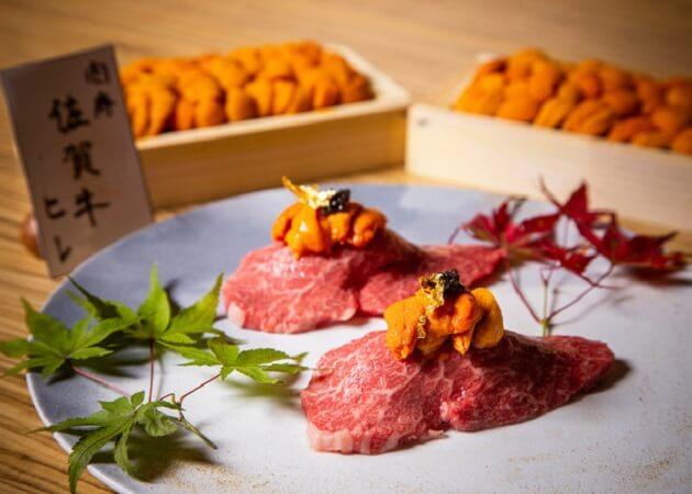 和の焼肉処 肉匠MIEDA の肉料理画像