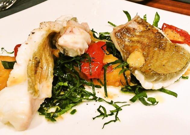 osteria LIU (オステリア リュウ)のイタリア料理画像