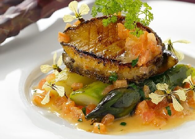 リストランテ オガワ(Ristorante Ogawa)のイタリア料理