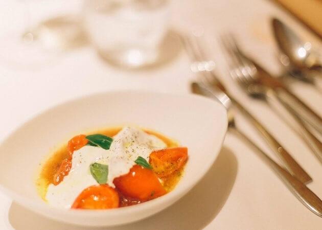 イタリアン オット (otto)のイタリア料理