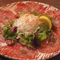 肉料理とワイン 遊山 -YUZAN-のお肉