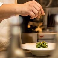 トラットリア ストリオーネ (Trattoria STORIONE) の調理画像