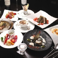 リストランテ・イ・プロフーミ (i PROFUMI)の料理